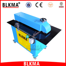 Heavy duty iron plate reel shear beading machine used for shearing bending slotting From factory