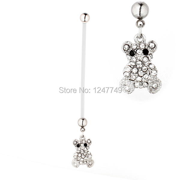 Ptfe Belly Rings Canada Rings & Bands