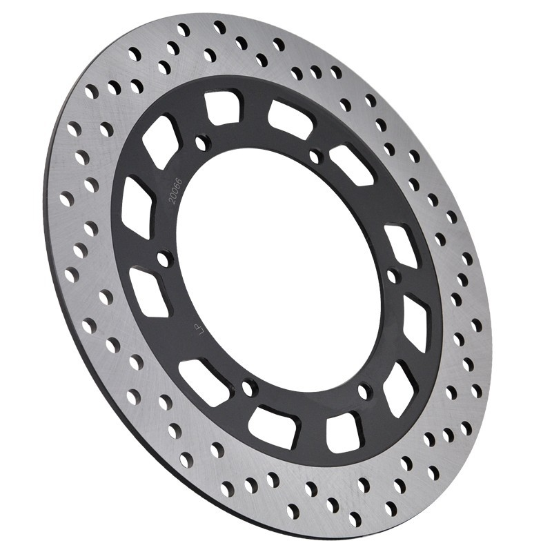 Motorcycle Rear Brake Disc Rotor For Yamaha FJR1300 FJ1200 FJ1000 GTS1000 XVS1100 DRAG STAR FJ1200 V-MAX 1200