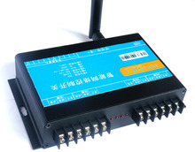 4 channel 30A WIFI Network Relay with 8 input Wireless switch TCP UDP multi-mode Android phone control