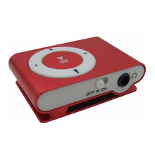 MP3 mp 3 HOT mini player sports music aux usb mp3 clip reproductor lettore speler sd card digital cheap reproductor de musica