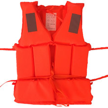 Inflatable Life Jacket Swimming Fishing Life Saving Rescue Vest Buoyancy Vest Life Jacket For Boating Surfing Swimming Drifting(China)