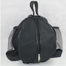 Basketball And Football Backpack School Bag B23933103