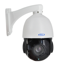 PLV Full HD 1080P Mini PTZ IP Camera Outdoor 18X Zoom 2.0MP Network CCTV Speed Dome IR-CUT Support Onvif P2P Mobile Monitor POE