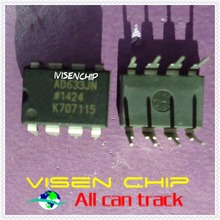5pcs AD633JNZ AD633JN AD633 DIP-8(China)