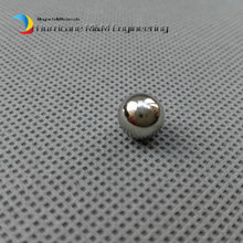 24 pcs NdFeB Magnet Balls 8mm diameter Strong Neodymium Sphere Permanent Magnets Rare Earth Magnets Grade N42 NiCuNi Plated