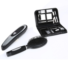 Laser Massage Comb Hair Loss Product Hair Comb Massage Comb Hair growth Care Treatment(China)