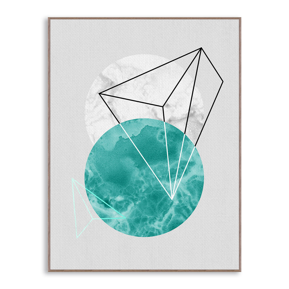 Abstract Geometric (3)