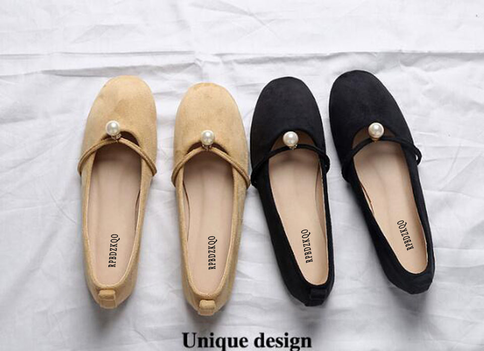 Detail Feedback Questions about Shoes Suede Large Size 33 43 ... 9601dc3c9e1c