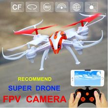 Best Seller Top Quality 2.4g 4ch 6Axis Remote Control RC Quadcopter Drone Helicopter With Fpv Wifi HD Camera vs syma x5c x5sw