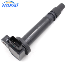 High Quality Car Ignition Coil For Toyota 4 Runner Tacoma 2.4L 2.7L L4 90919-02237 C1305 9091902237