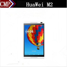 "Original HuaWei Mediapad M-2 4G LTE Mobile Phone Octa Core Android 5.0 8"" FHD 1920X1200 3GB RAM 64GB ROM 8.0MP Tablet Phone"