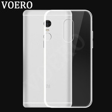 Buy VOERO Silicone Covers Xiaomi Redmi 4 4Por NOTE4 4x transparent case Silicone phone shell housing Redmi 4x case for $1.29 in AliExpress store