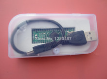 Free Shipping 1pcs/lot PJRC Teensy++ 2.0 USB AVR develope board for ps3 Teensy