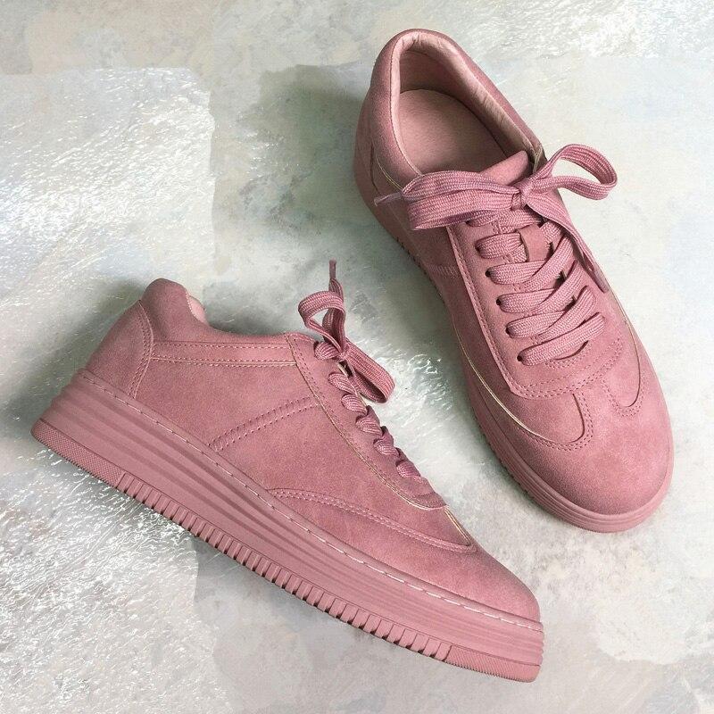 obtenez la Et Achetez livraison Woman Leather sur gratuite Sneaker IqSfzBw