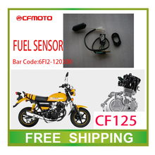 CF125-2 CFMOTO fuel tank petrol position sensor cf moto MOTORCYCLE 125CC accessories free shipping