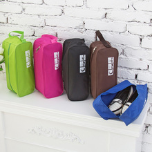 Waterproof Shoes Bag Tourism Dustproof Portable Shoes Golf Travel Tote Shoes Bag Schuh Paket Multifunction Bags High-grade Bag