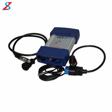 Original For DAF VCI-560 KIT For DAF Truck Diagnostic Tool with WIFI