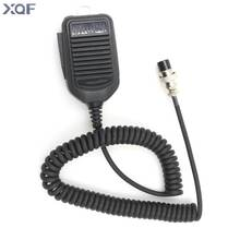 HM-36 Hand Speaker Mic for ICOM Radio IC-718 IC-78 IC-765 IC-761 IC-7200 IC-7600(China)