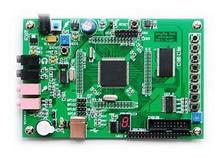 DSP TMS320VC5509A DSP development board Easy5509 development board