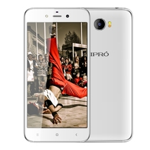 IPRO Speed X Unlocked 4G LTE Smartphone Android 5.1 Quad Core 5.0 Inch HD Mobile Phone MTK6735P 1GB+16GB 8.0MP Global Version(China)