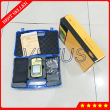AS8900 4 in 1 gas detector of O2 H2S CO Combustible gas analyzer