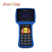 Hot Selling T-300 V14.9 Car Key Transponder T 300 English&Spanish Auto Key Programmer T300