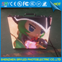 Video Display Function and Full Color Tube Chip Color P3.91 rental led display 500x500mm led panel(China)