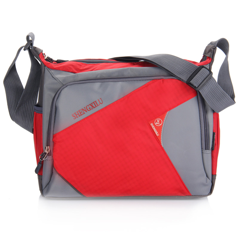 Men Messenger Bag Vintage Fashion Business Casual Shoulder Crossbody Bags Handbag Waterproof Oxford Black Messenger Bags<br><br>Aliexpress