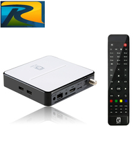 GT2017 GOTiT Arabic 4K IPTV Box Android DVB-S2 Combo Smart TV Box with 1 Year Royal IPTV BxxnSports full 02N channels free ship