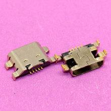 YuXi Brand New Micro USB socket Charging Port For Meilan Note Mni USB jack connector.(China)