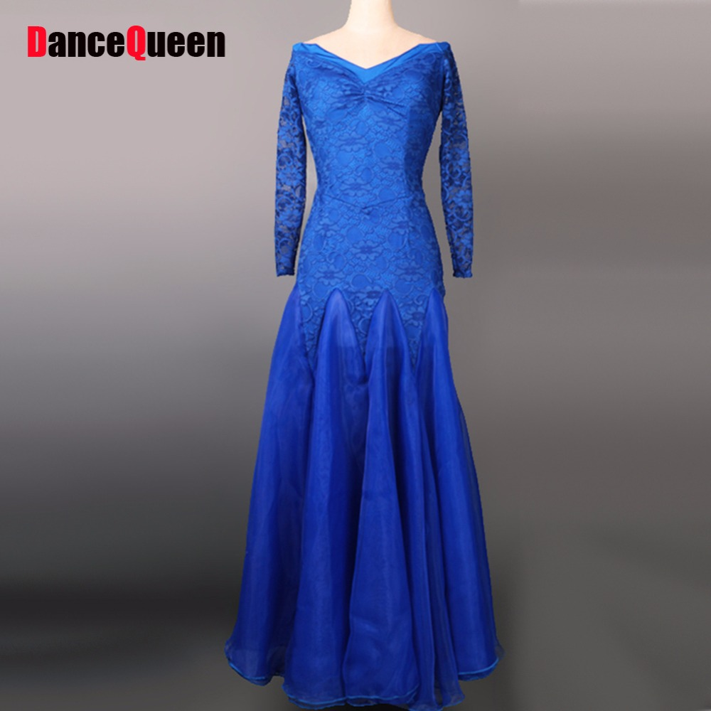 Popular viennese waltz dress buy cheap viennese waltz for Buy black and blue roses