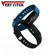 VF49 Smart Band Blood Pressure Bluetooth Watch Bracelet with Heart Rate Monitor Wristbands Fitness Tracker for Android iOS Phone(China)