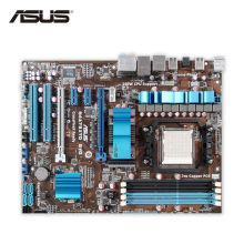 Asus M4A79XTD EVO Desktop Motherboard 790X Socket AM3 DDR3 SATA2 USB2.0 ATX(China)