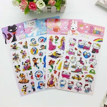 Kids Stickers Pegatinas Scrapbook Adesivo Message Twitter Large Viny Instagram Children Gift Autocollant Reward Anime Sticker