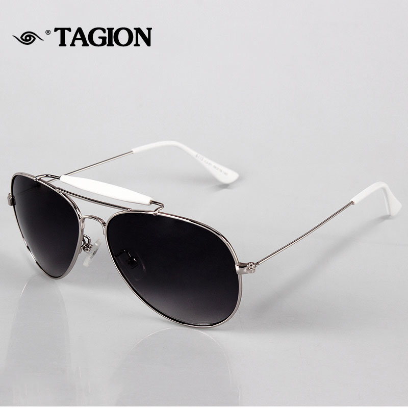 2017 New Vintage Retro Sunglasses Men Metal Retro Casual Outdoor Glasses Fashion Brand Desinger Sun Glasses Classic Glasses 6113<br><br>Aliexpress