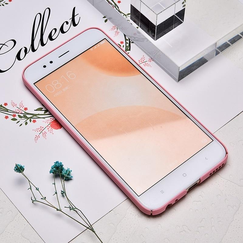 TOMKAS Cute Armor Case For Xiaomi Mi A1 5X Redmi 4X Redmi Note 4X 32GB Cases Cover Luxury PC 5.5 inch Case For Xiaomi Mi A1 (4)