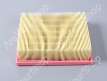 Car Air Filter OEM Cleaner for Jeep Renegade 1.4T 2015-2016 1Pcs Yellow Car Replacement Hot Sale