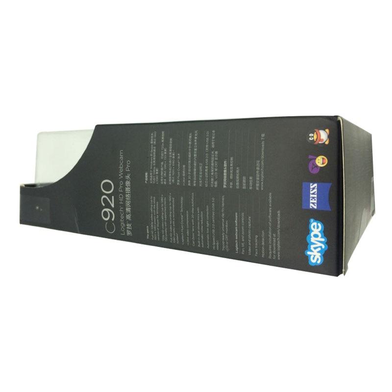 Logitech C920 Pro webcam 3