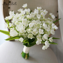 Wedding Bouquet Lilies Promotion-Shop for Promotional Wedding ...