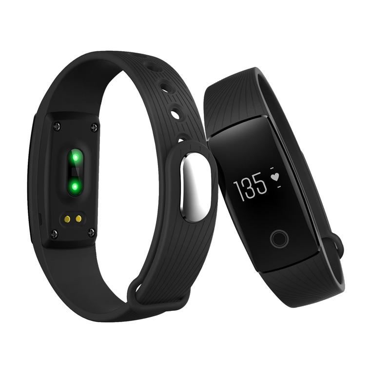 Teamyo New V05C Smart Band Pulse Heart Rate Monitor Smart Wristband Fitness Tracker Pedometer Sleep Tracker IOS Android Bracelet 23