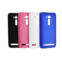 Brand Tuke 5.0 inch Case For ASUS ZB500KL New Back Case Coque For ASUS Zenfone Go ZB500KL Phone Cases Cover 5.0""