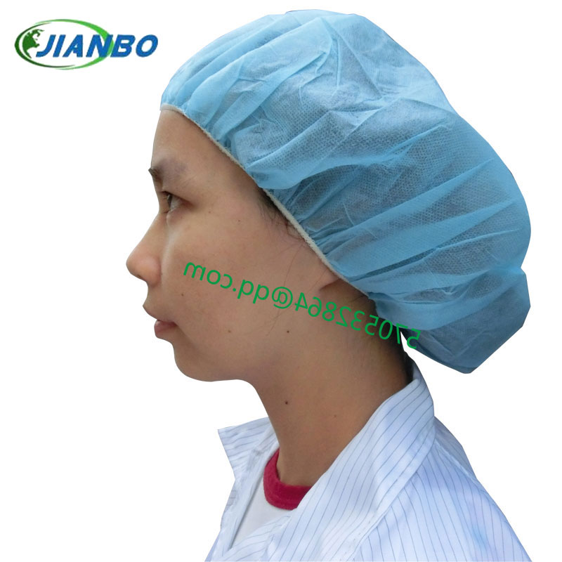 The hat food car of a time of nonwoven fabric circle cook the hat have no worldly entanglements hat dust palliative hat<br><br>Aliexpress
