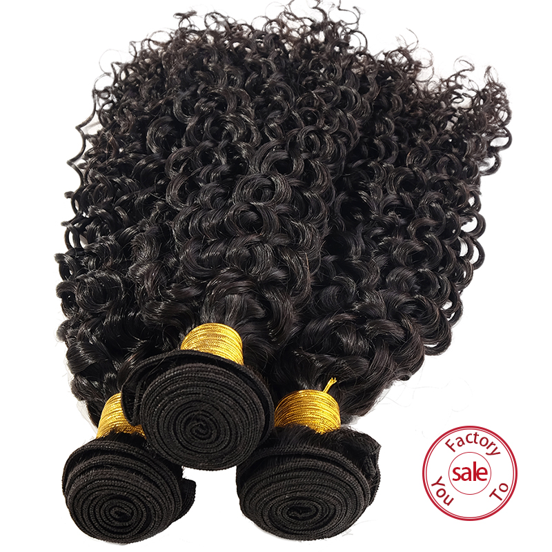 EVET Malaysia Afro Curly Wave Hair Extensions 3 Bundles Virgin Malaysia Kinky Curly Hair Unprocessed Human Hair Wefts 100g/pcs<br><br>Aliexpress
