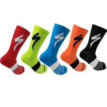 Buy YF&TT Coolmax Men's Cycling Riding Bicycle Socks Breathbale Basketball Sport Socks for $3.55 in AliExpress store
