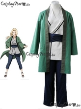 Naruto Costume Naruto Cosplay Tsunate Cosplay Costume