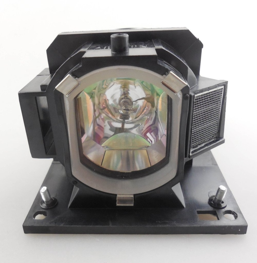 DT01411 Replacement Projector Lamp with Housing for HITACHI CP-A352WN / AW3003 / AW3019WNM / AW312WN / AX3503 / TW2503/TW3003<br>