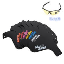 1Pcs Bicycle Fender Cycling Glasses MTB Mountain Road Bike Mud Guards Fender Front Rear Mudguard Bike Bicycle Accessories