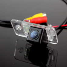 Car Camera For Audi A8 S8 D3 4E 2003~2007 High Quality Rear View Back Up Camera For Friends to Use | CCD With RCA
