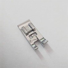 Overlock Overcast HouseholdSewing Machine Presser Foot Fits All Low Shank Snap-On Singer Brother Babylock Janome Kenmore etc